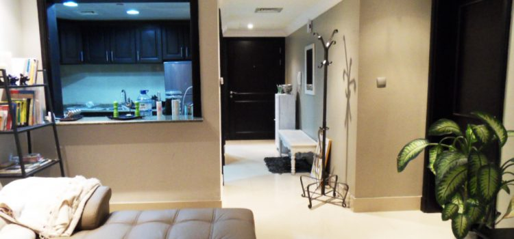 Advantages of opting for furnished rental apartments