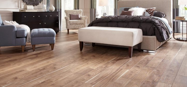 Types of Timber Flooring in Northern Beaches