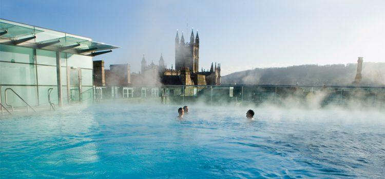 How Spa Bath Can Bring Health Benefits?