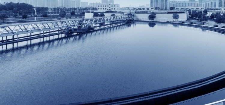 Waste Water Treatment – Essential for Healthy Environment