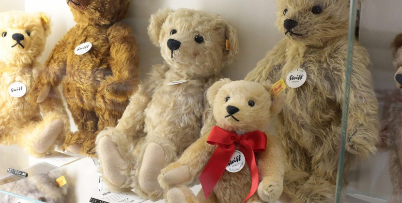 Tips to Identify Vintage Teddy Bears
