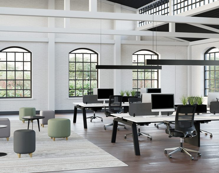 Office Furniture in Parramatta