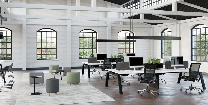 Traditional Executive Office Furniture