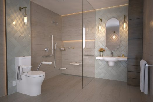 Toilet Suite Features That You Must Keep An Eye On.