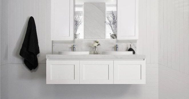 Bathroom Mirror Storage Unit- An Important Part Of A Modern Bathroom