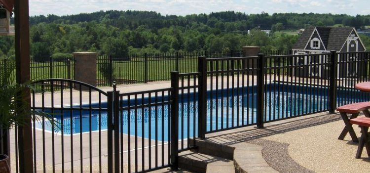 The Necessity Of Balustrades