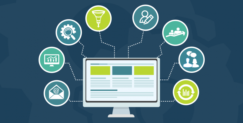 Content, SEO, & Paid Search Must Work Together To Be Effective