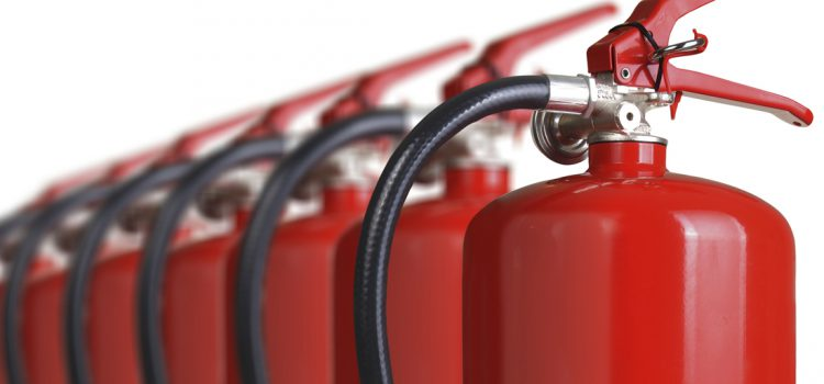 Why You Need A Good Fire Extinguisher To Keep Your Property Safe.