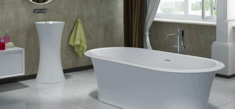 Bathroom Supplies That Will Fit in your Home Interior