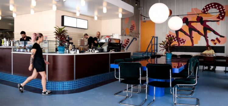 Cafe Shop Fitters Sydney