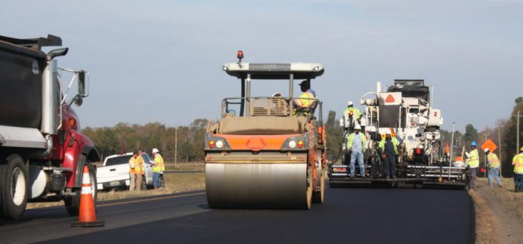 Understand Asphalt Laying and Repair Technology
