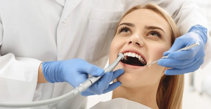 Important Services Offered By a Dentist.