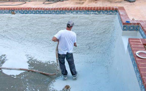 Concret pool Waterprooofing Product