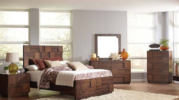 Interesting Bedroom Furniture Ideas for a Small-Sized Room