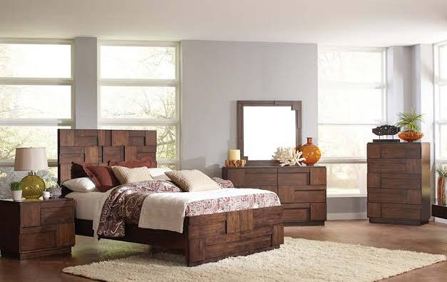 bedroom furniture in campbelltown