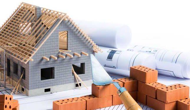 Builders glebe