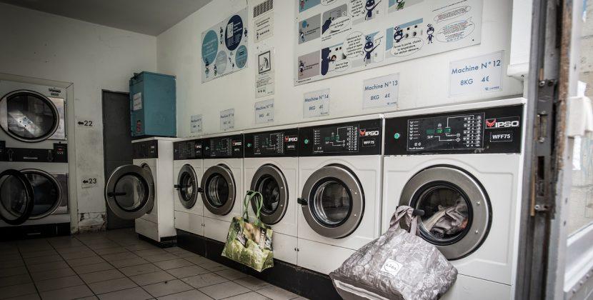 Laundry Room Renovation Designs