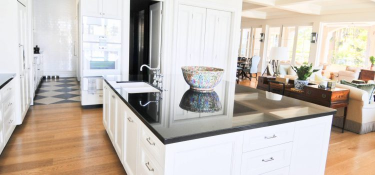 Top 5 Materials Used in Kitchen joinery
