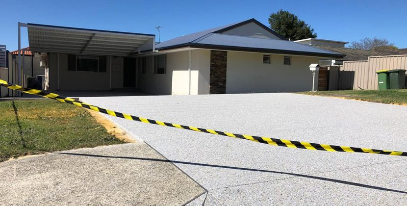 All About Concrete Driveways In Penrith