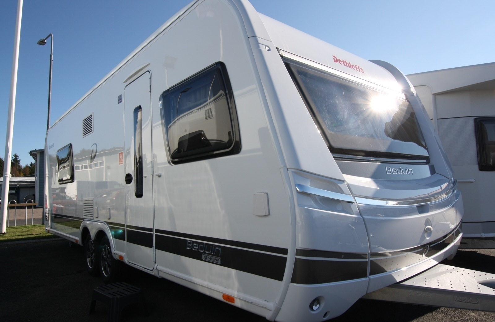 Caravan with ensuites: The Best Companion For Your Tour
