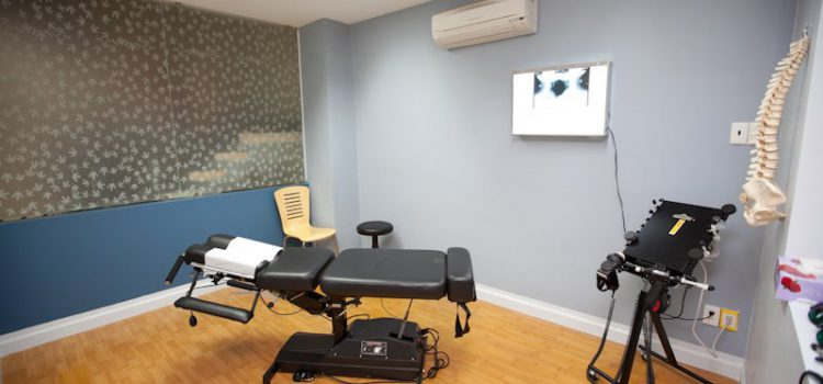 Services To Expect In a Chiropractor Centre