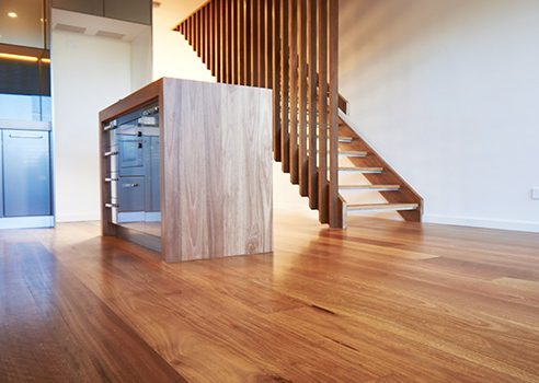 Choose The Best Timber Flooring For Your House