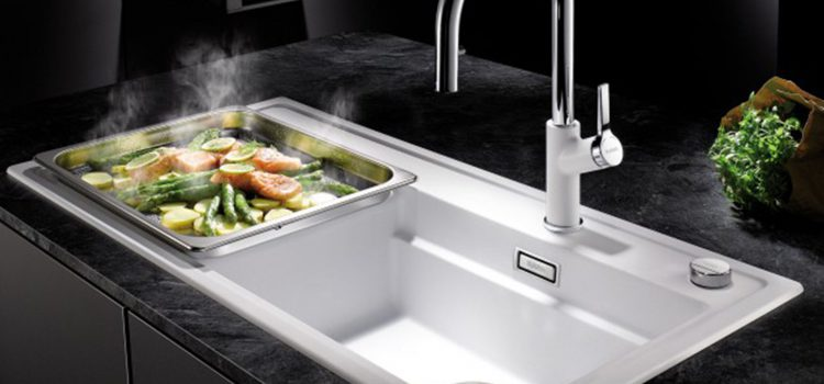 What Is The Best Kitchen Sink For You