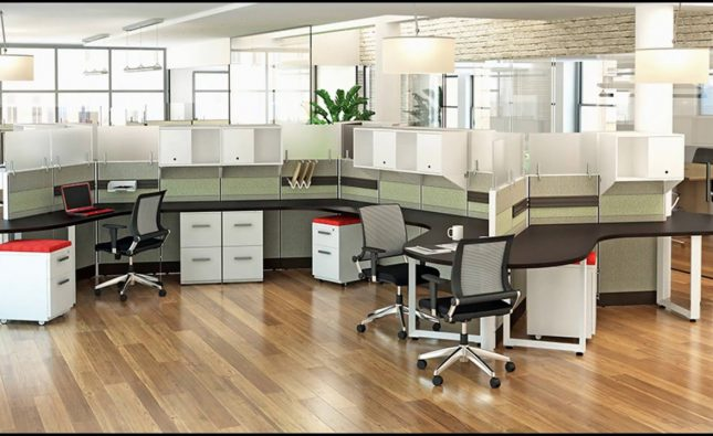Reasons As To Why You Should Have Outstanding Office Furniture