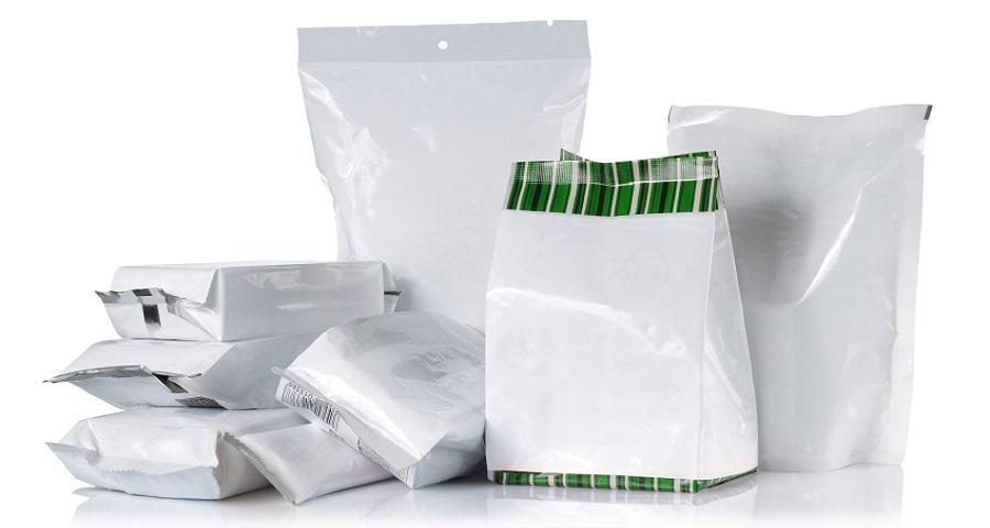 flexible packaging bags