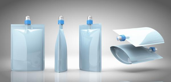 food packaging pouch