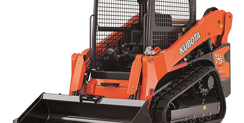 Excellent Kubota skid steer price