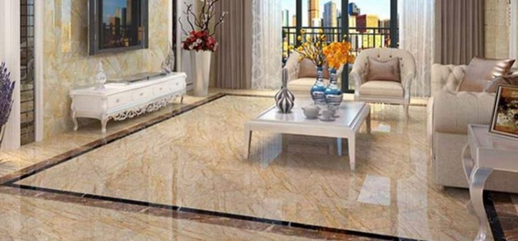Make Your Premise Amazing With Porcelain Tiles