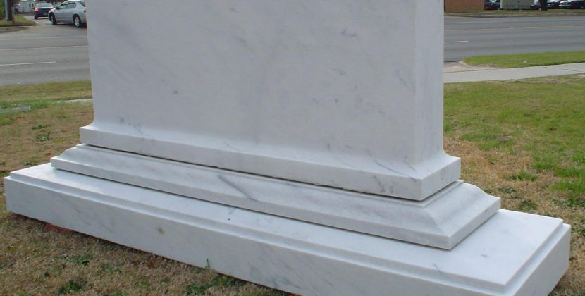 Top Quality of marble headstone monuments