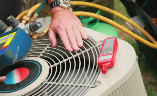 Effective Air Conditioning Maintenance in Katoomba