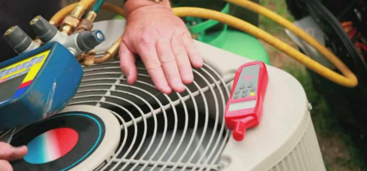 The Guide For Air Conditioner Maintenance