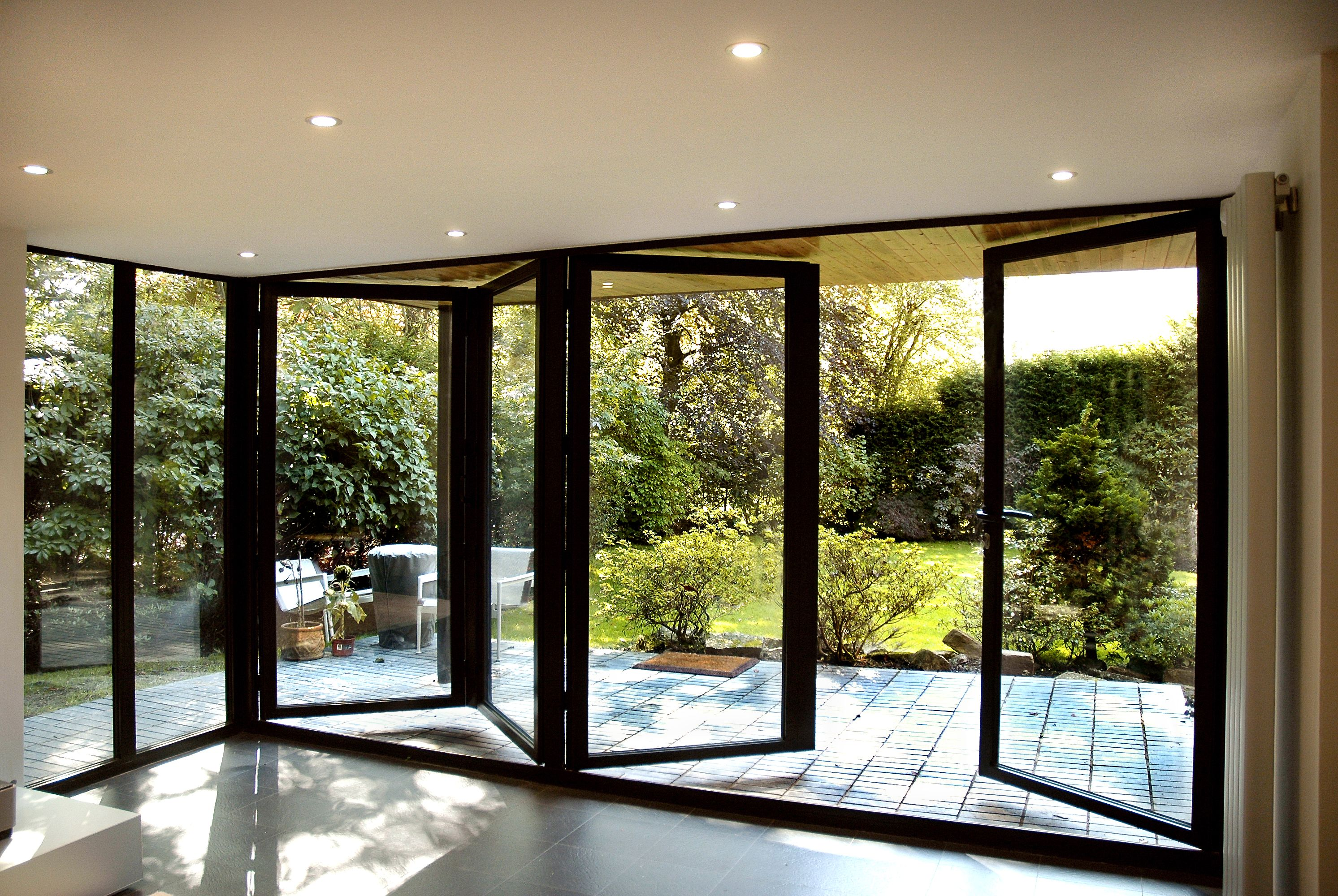 Bifold Doors in sydney