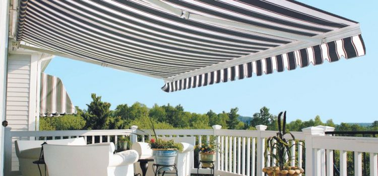 Why You Need To Install The Awnings In Your Home?