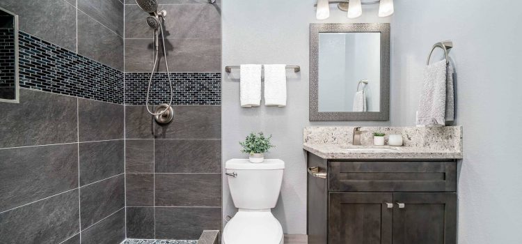 Top Reasons To Remodel Your Bathroom