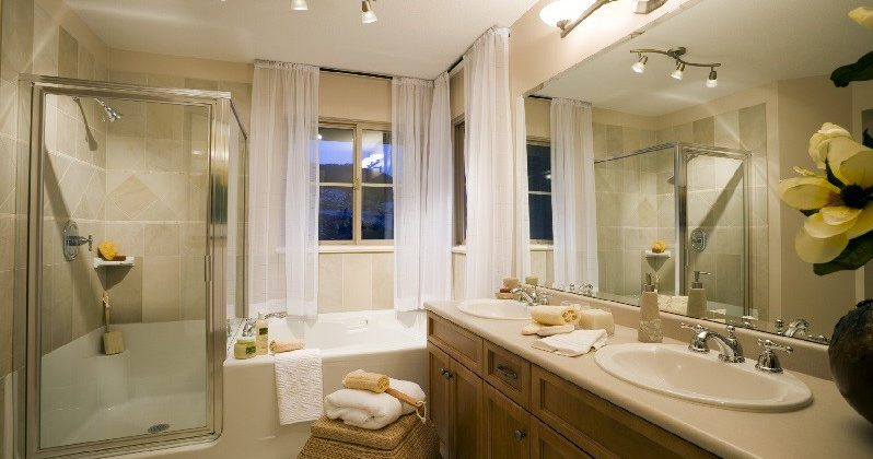 What Are The Benefits Of Total Bathroom Renovations?