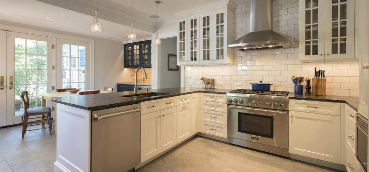Tips to Make your Kitchen Renovation Easy