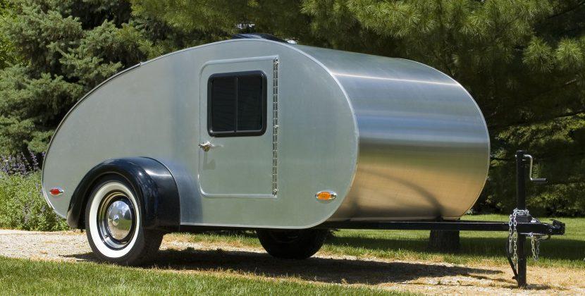camper trailers sydney