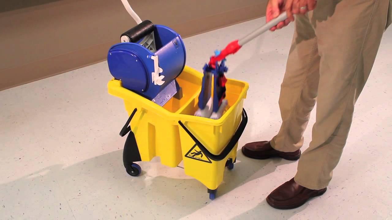 Use Non Slip Treatment For Floor Tiles