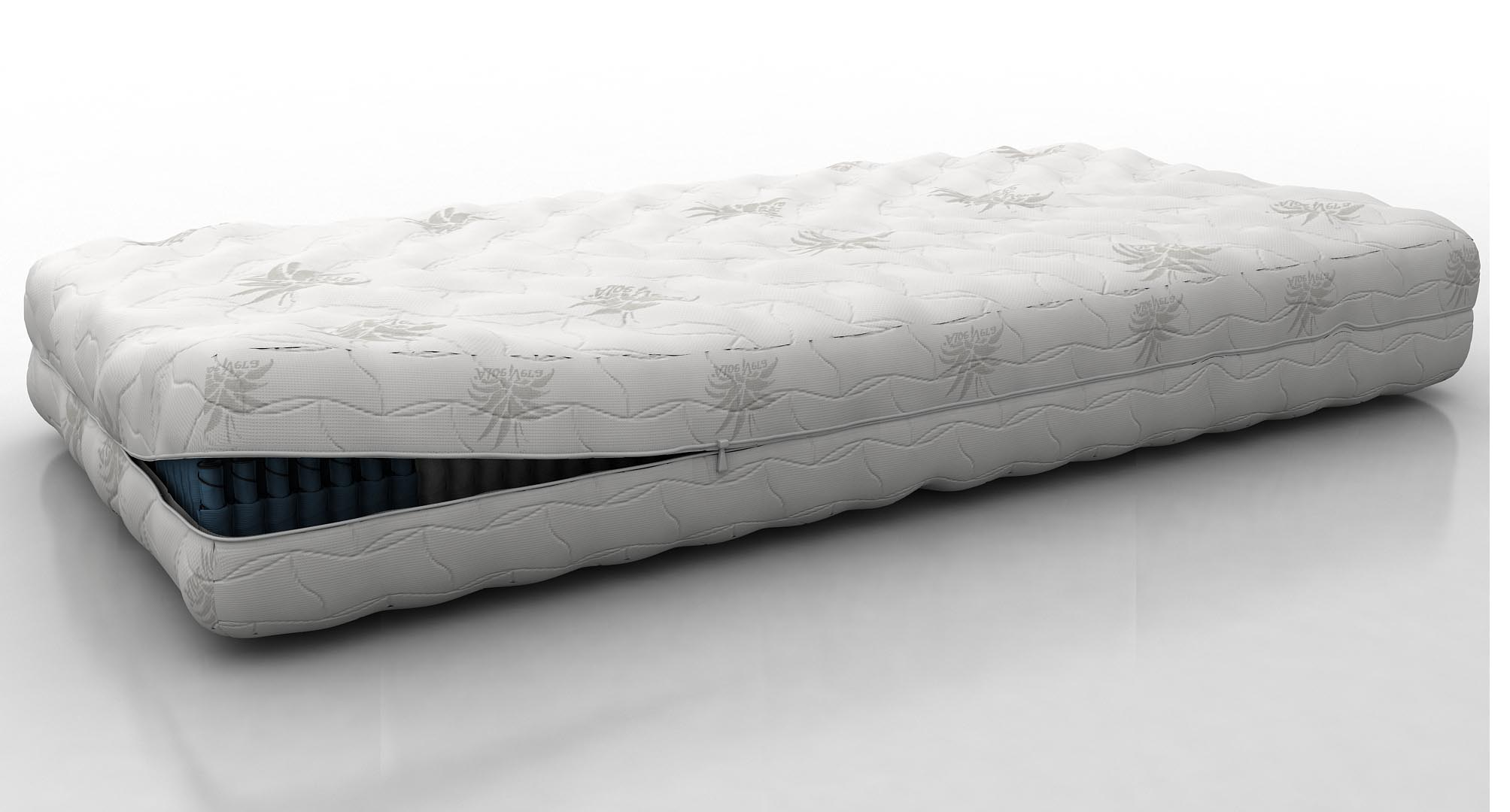 view online of mattress Ashbury
