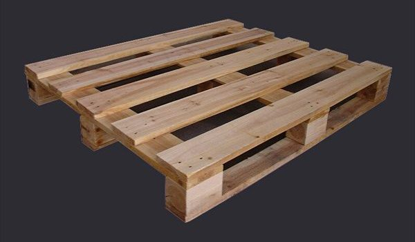 Finding the Right Pallets for Your Business