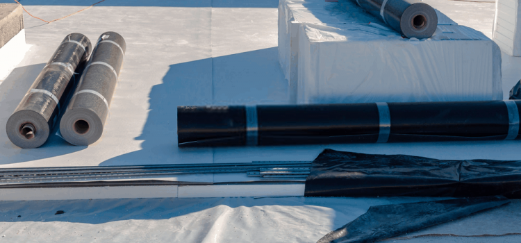 The Advantages Of Different Waterproofing Products