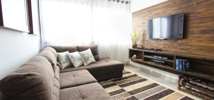 11 Ways to Plan Your Living Room to Maximize Your Space