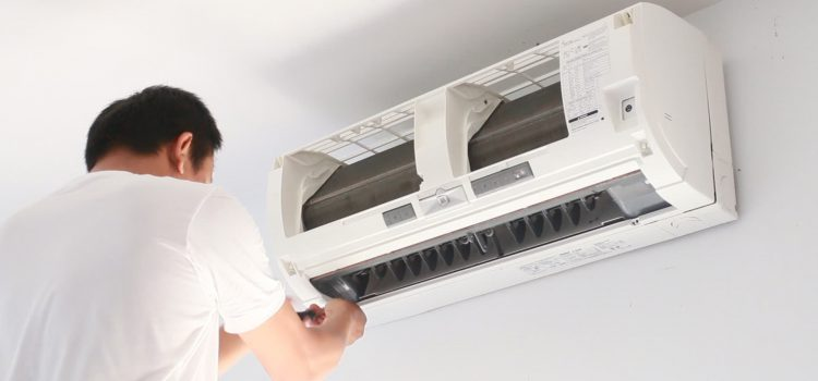 Air Conditioner Systems Need The Rights Servicing