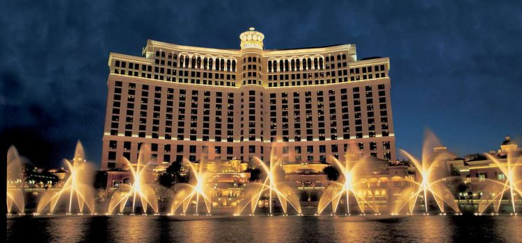 Amazing Things You Must Have To Do In Las Vegas
