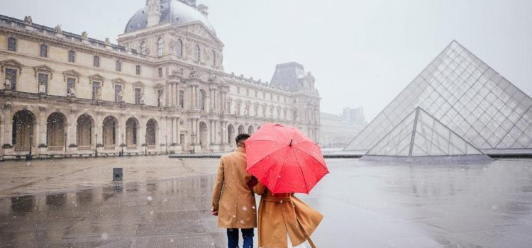 Things To Do On Your Honeymoon In Paris To Make It More Romantic