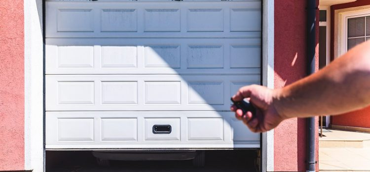 Battery Of The Garage Door Remotes In Sydney Is The Common Culprit For Reduced Performance
